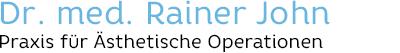 Dr. med. Rainer John Logo